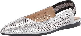 حذاء باليه مسطح للنساء من ناتشيراليزر RORY2