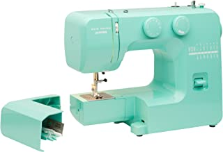 janome all metal sewing machine
