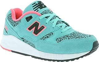 New Balance 530 Women's Sneaker Turquoise W530KIB