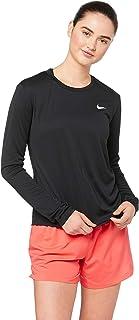 Nike Australia Women's Miler Running Top