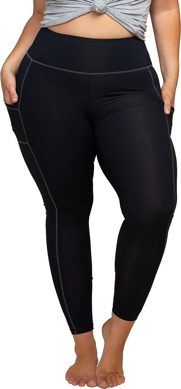 KQUZO Women's Plus Size Discount mail order High Waist 7 Leggi Compression 8 Workout favorite