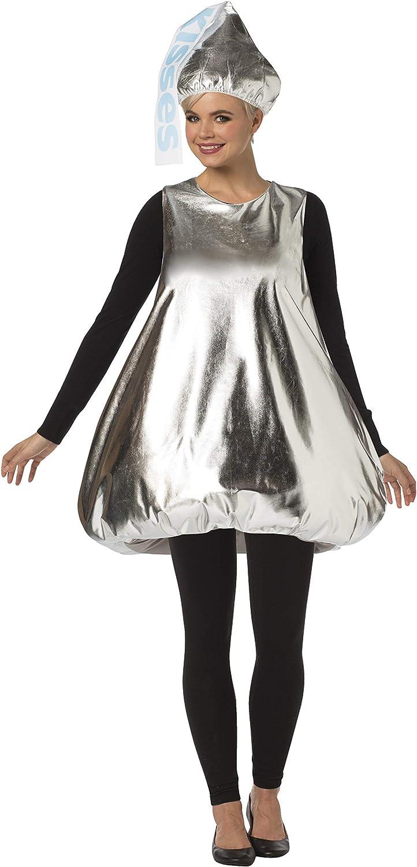 Rasta Imposta Chocolate Kiss Adult Costume