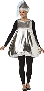 Adult Hersheys Kiss Costume