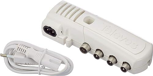 Mejor calificado en Amplificadores de señal para equipos por ...