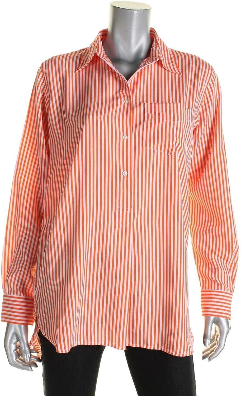 Ralph Lauren Lauren Tunic Shirt