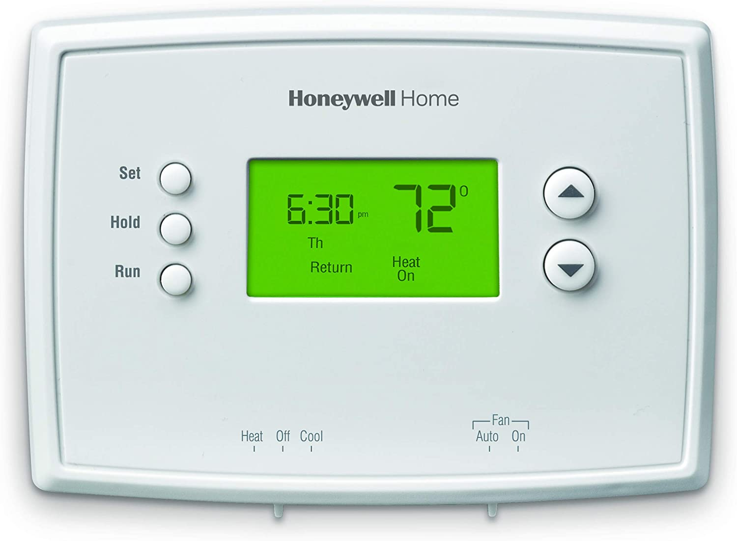 Honeywell Home RTH2510B1018 White Max Max 49% OFF 90% OFF Thermostat