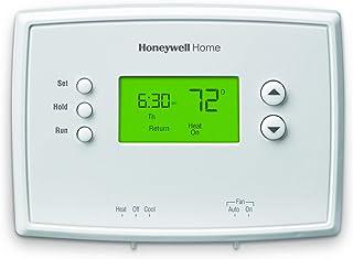 ترموستات قابل برنامه ریزی 5-2 روزه Honeywell Home (RTH2300B1038 / E1)
