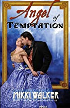 Angel of Temptation: Book 1 of The Rosenshire Series (1)