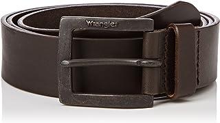 Wrangler Men's Kabel Buckle Gürtel