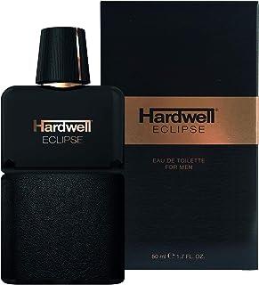 Hardwell Eclipse Eau de Toilette For Him, 50 ml