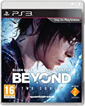 Beyond: Two Souls PlayStation 3 by Quantic Dream