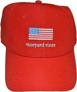 Flag Performance Hat