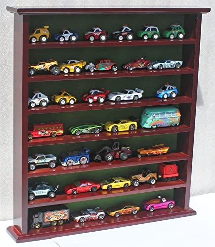 Hot Wtalons Matchbox 1 64 scale Display Case Stand, NO DOOR, HW-GB20-MAH