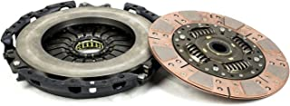 Competition Clutch Kit Performance Stage 3+ Segmented Ceramic 5153-2600