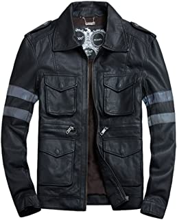 Best thooo leather jacket Reviews
