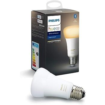 Osram Smart + LED, lámpara ZigBee con base E27, de blanco cálido a luz diurna (2700K - 6500K), regulable, 8.5W=60W: Amazon.es: Iluminación