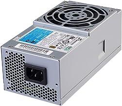 SEASONIC ACCESSORY SS-300TFX 18 CABLE POWER SUPPLY 300W TFX12V V2.3 80OLUS ACTIV (Renewed)
