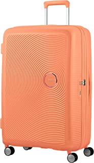 American Tourister - Soundbox Spinner Expandable