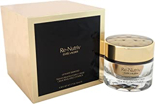 Estee Lauder Re-Nutriv Ultimate Diamond Transformative Energy Creme for Women 1.7 oz Cream, 50 ml