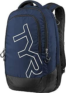 Swim Bundle: TYR Victory Backpack & Swimming Earplugs