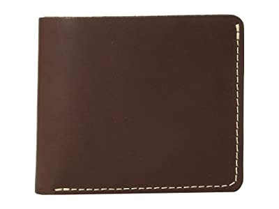 Red Wing Heritage Classic Bifold (Amber Frontier) Wallet