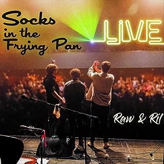 Raw & Ríl (Live)