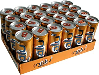 Coca Cola Nalu Exotic Energy Drink 24 x 0,25l Dose IMPORT Exotic Fruity Energizer