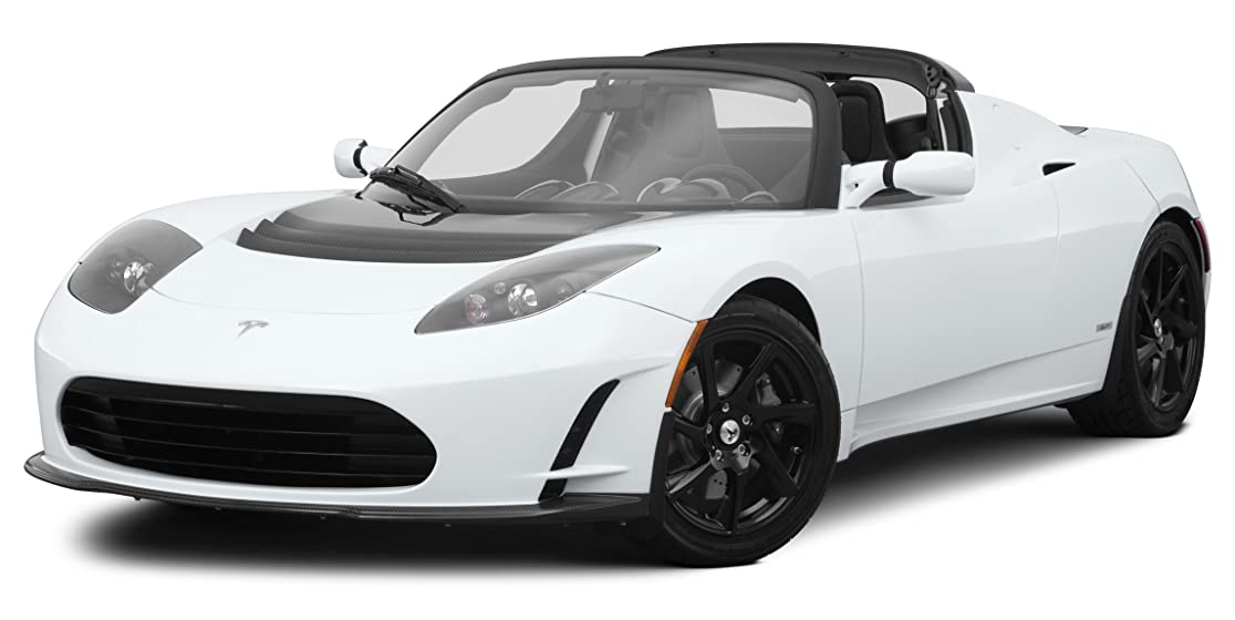 Tesla Roadster 2020 >> Amazon.com: 2010 Tesla Roadster Reviews, Images, and Specs: Vehicles