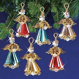 Best beaded angel ornament Reviews