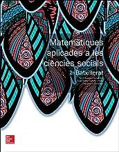 Matemàtiques Aplicades A Les Ciències Socials. 2N Batxillerat - 9788448610456
