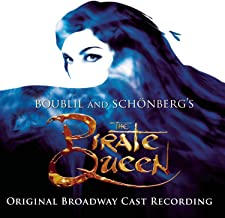 Best the pirate queen cd Reviews