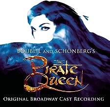 The Pirate Queen Original Broadway Cast Recording