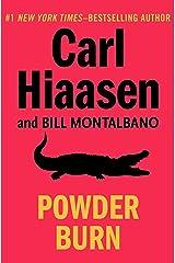 Powder Burn Kindle Edition