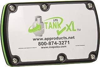tank gauge app