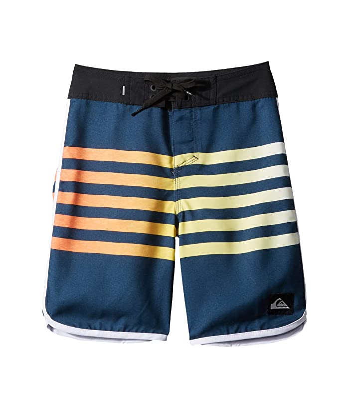 Quiksilver Boys Big Everyday Volley Youth 15 Boardshort Swim Trunk