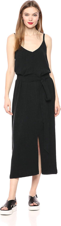 Rachel Pally Womens Linen Tallulah Dress Dress