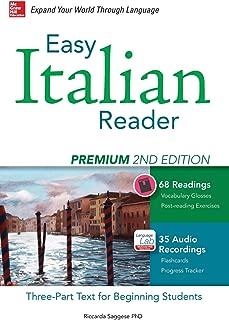 Best easy italian reader online Reviews