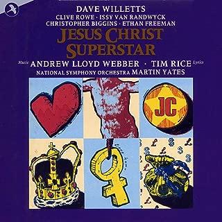 Jesus Christ Superstar (complete recording)