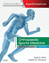 DeLee & Drez's Orthopaedic Sports Medicine: 2-Volume Set (DeLee, DeLee and Drez's Orthopaedic Sports Medicine)