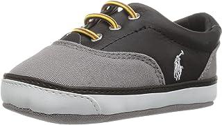 Ralph Lauren Layette Kids' Vaughn II Grey Boot