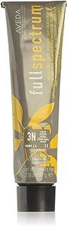 Aveda 3N (medium brown) Full SpeCountrum Deposit-only Hair Color (demi) Treatment 2.8oz/80g
