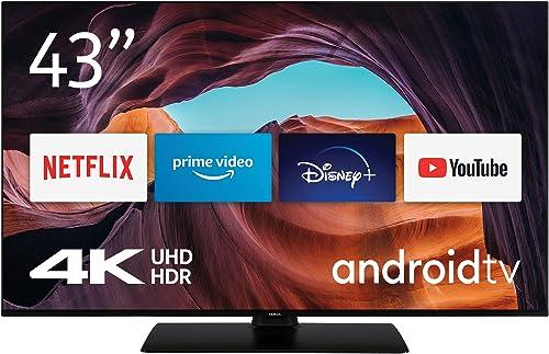 Nokia-Smart-TV-4300A-43-Zoll