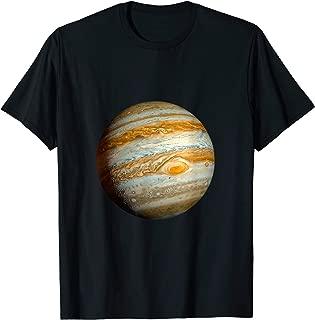 Best jupiter t shirt Reviews