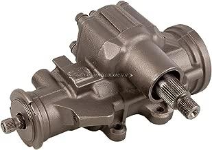 Remanufactured Power Steering Gear Box Gearbox For Dodge Dakota & Durango 4WD - BuyAutoParts 82-00527R Remanufactured