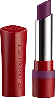 Rimmel London, The Only 1 Matte Lipstick, 800 Run The Show, 3.4 g