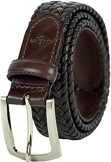 Men's Stretch Braid Belt