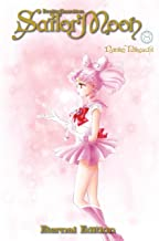 Sailor Moon Eternal Edition 8