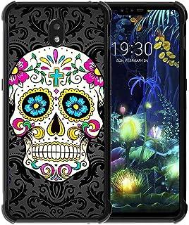 for LG Arena 2 Case, LG Escape Plus Case,LG Prime 2 Case,LG Aristo 4+ Case,LG K30 2019/ X2 2019 Case, ABLOOMBOX Shockproof...