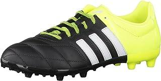 adidas Ace 15.3 FG/AG Leather Junior Soccer Cleats