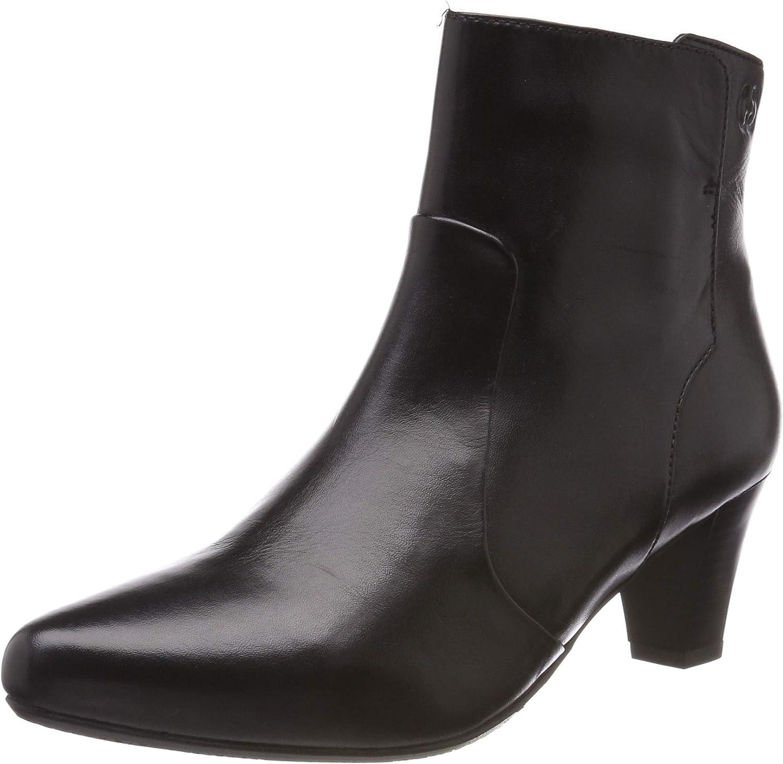 Gerry Weber Women Ankle Boots Lena 21 Black, (black) G39241VL90 100